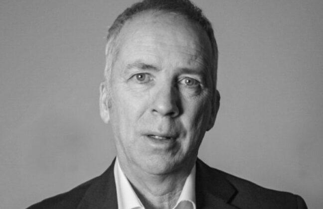 Professor Peter Hopkinson profile photo