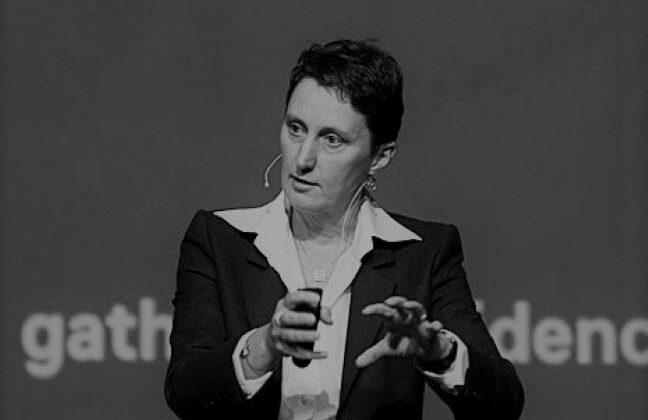 Professor Madeline Smith profile photo